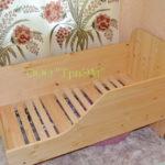 Детская кровать Сосна_3