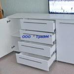 Комод с боковыми шкафчиками_2