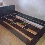 Кровать 1-1