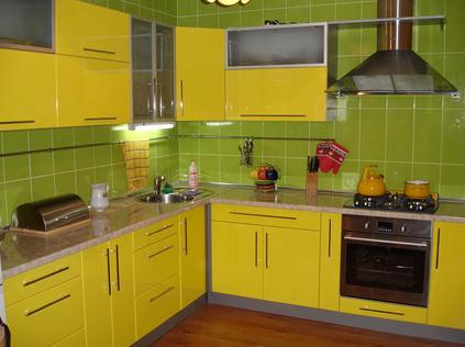 Кухни на заказ в Рыбинске. Продажа и сборка.