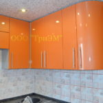 Оранжевый глянец_4