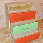 Пеленальный стол Сосна_3