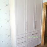 Шкаф распашной №2