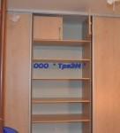 Шкаф-купе для двоих детей