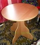 Столик №2