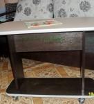 Столик №4