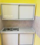 Шкаф для посуды №2