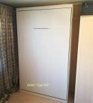 Шкаф-кровать №1